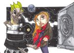 DR WHO 2010 No 15a by leagueof1