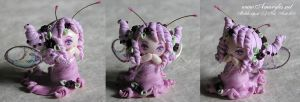 Fairy Fimo by Nailyce