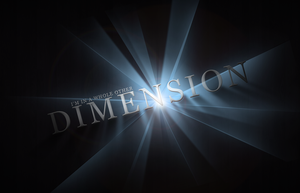 dimension by Pusteblumex3