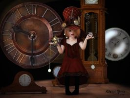 About Time by Dani3D