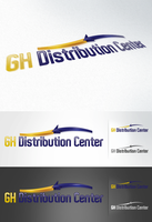 GH Distribution Center by Ikue