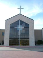 Contemporary Church I by Rice-Puppy
