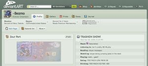 8000 Pageviews by Bezmo