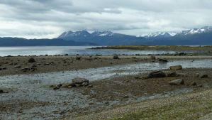 Patagonian Landscape 11 by fuguestock