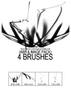 FAUXISM.org - Brushset 032 by fauxism-org