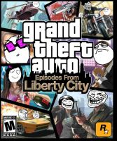 GTA Episodes From Liberty City Memes by ZA-7
