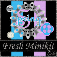 Cris Fresh Minikit by only1crisana