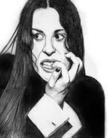 Alanis Morissette Grunge by kill-the-killer
