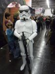 Comic-Action in Essen (Germany) 12 by Germaniac1985