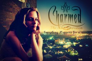 Charmed Next Gen.: Everything happens for a reason by Charmed-P4