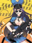 officer caitlyn by dakun87