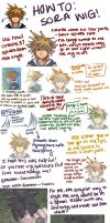 How to Style: Sora! by Roanam