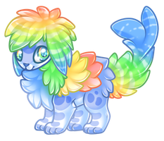 Fluffins by Nai-Alei