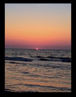 Beach Sunrise3 by sees2moons