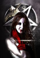 Circle Of Lilith (Infernal) by Babylonia666