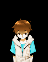 Kagerou Project : Hibiya by iMii-s