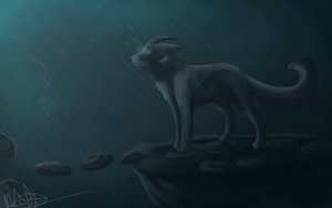 For All We've Lost by lnferni