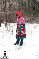 mad tea party sweater coat 7 by smarmy-clothes