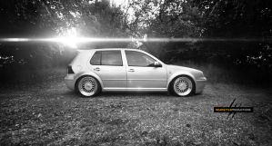 Scrapin' GTI by B3ARStyLE