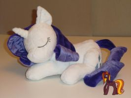 Sleeping Rarity for sale! by Caleighs-World