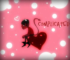Complicated by DeathAuther