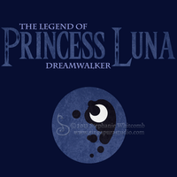 The Legend Of Luna by SingapuraStudio