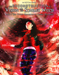 The Reconstruction of Vision and the Scarlet Witch by kousagi