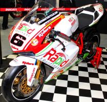 Race Ducati by New-Dawn-Productions