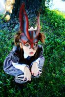 The March Hare by Epic-Leather