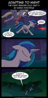 AtN: The First Reborn Cult -  Part 5 by Rated-R-PonyStar