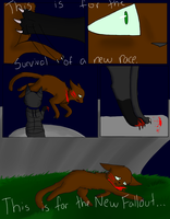 The Resistance: Rise Of The Runaways Page 6 by Catosmosis