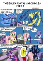 The Ender portal Chronicles part 4 by CIRILIKO