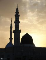 THE PROPHET MUHAMAD by shia-photographer