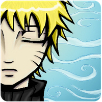 Naruto .:Wistful:. by SpecterQueen