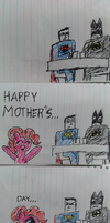 Mother's Day by BGKyouhen