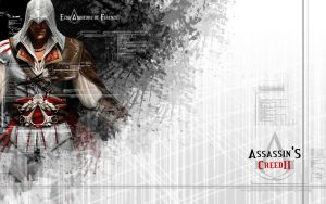 AC2 - Animus Interface WP by Hallucination-Walker