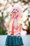 Sheryl Nome - Hello there! by nyaomeimei
