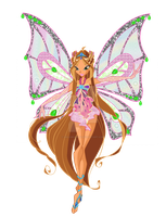 Flora Original Enchantix by sailorscingi