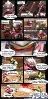 Halo Ninja comic by halo-fans