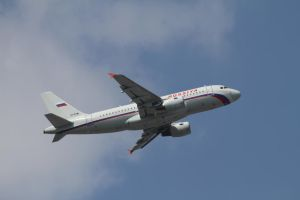 Airbus A319-111 by PlaneSpotterJanB