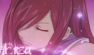 "Erza "" Fairy Tale "" Edit by KoshiX3"