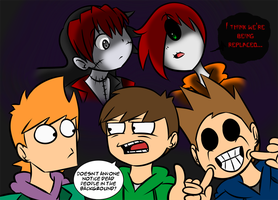 Thanks for 25K views by ScaredyAsh006