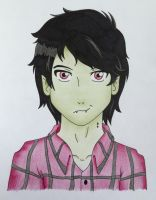Marshall Lee by eotree46