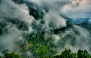 Genting Highland by ahyou1991