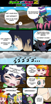 Fan manga powerpuff girls z Chap.2 -11 by reizeropein
