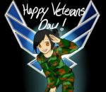 Happy Veterans Day! by HondaAmaya