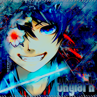 Blue Exorcist by OkumuraRin18