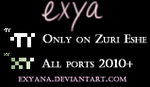Port Sigs: Exya by Exyana