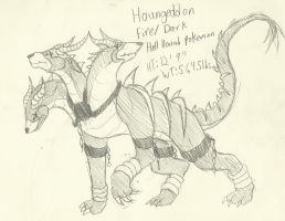 Houngeddon by The-Insignia