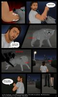 Cape Town Werewolf Comic - Page 4 by ChristinaDeath